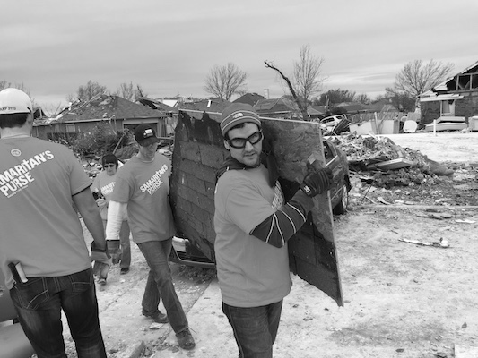5 provides disaster relief rockwall tx