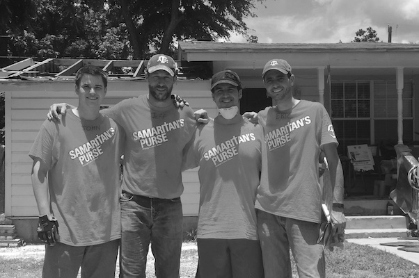 5 provides disaster relief san marcos tx