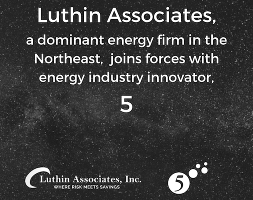 luthin joins 5