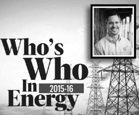 brian hayduk who is who in energy