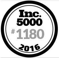inc 5000 1180