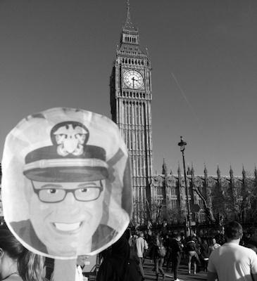 steve stanley london