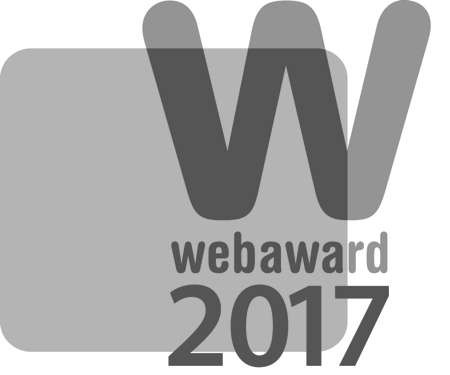 webaward_2017_standard_of_excellence