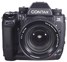 Contax image