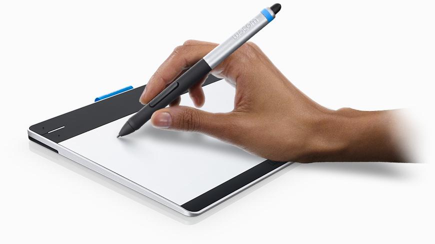 Wacom Intuos Pen