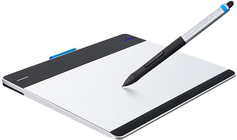 Wacom Intuos Pen & Touch