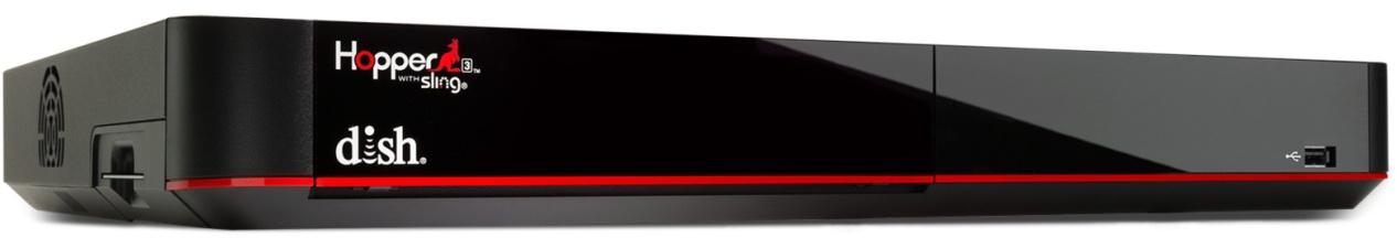 Dish Network  Hopper 3