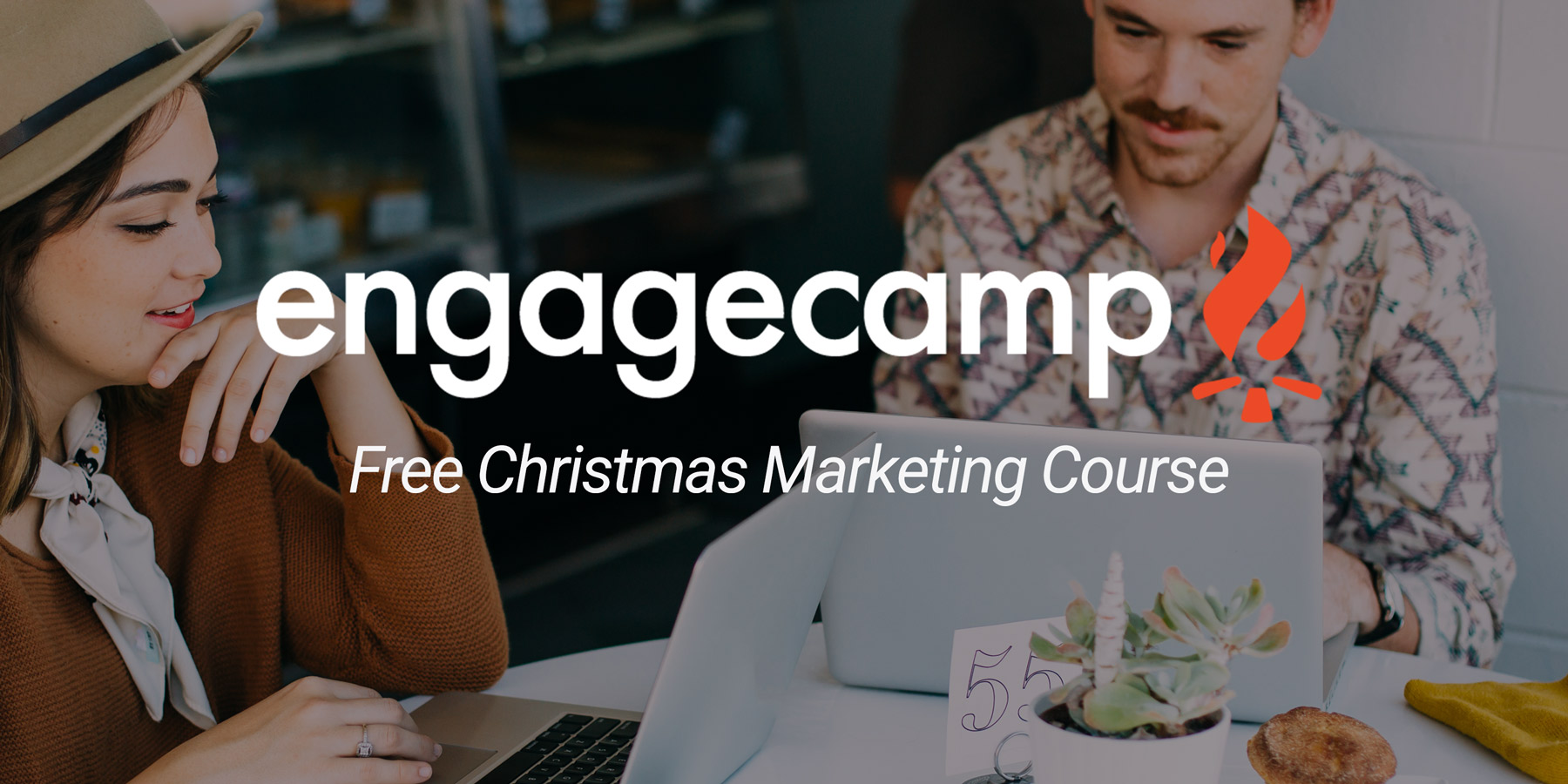 EngageCamp   Marketing ideas and tactics from thought leaders