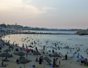 Monastir Ribat Beach