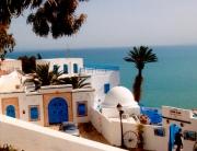 Sidi Bou Said Tunisia Tour