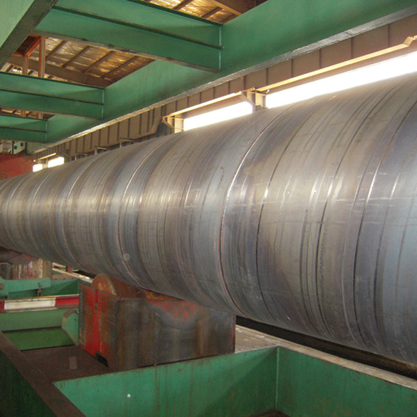 SSAW LINEPIPE for Oil, Gas & Water Delivery - Tianjin Xinyue Industrial and Trade Co.,Ltd