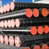 ASTM A106 GR.B Seamless steel pipe - Tianjin Xinyue Industrial and Trade Co.,Ltd