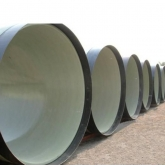 AWWA C200 Water Pipe - Tianjin Xinyue Industrial and Trade Co.,Ltd