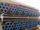 API5L ERW line pipe - Tianjin Xinyue Industrial and Trade Co.,Ltd