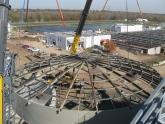 Industrial Structure Design, Fabrication & Installation - Lovegreen Industrial Services