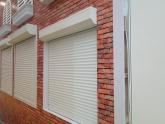 aluminum louver shutter window - Shandong Havit Window and Door Co., Ltd