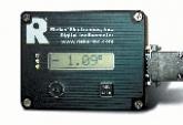 Tilt Switches - Rieker Inc.