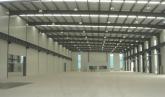 Prefab Steel Structure Workshop - Qingdao Havit Steel Structure Co.,ltd
