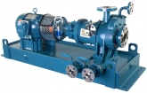 Sealless Magnetic Drive Pumps - Roth Pump