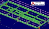 Structural Steel Detailing Services Product - Outsourcing Steel Detailing