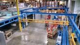 Crane Repair & Maintence - Lovegreen Industrial Services