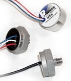 Accelerometers - Rieker Inc.