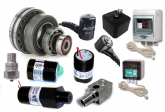 Vibration transmitters, switches, accelerometers and dual temp. & vibration controllers - Impact Instruments