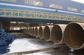 ASTM A672 Welded Steel pipe - Hunan Great Steel Pipe Co., Ltd