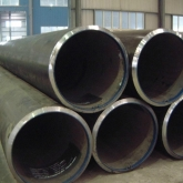 S355JRH Piling steel pipe - Tianjin Xinyue Industrial and Trade Co.,Ltd