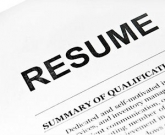 Resume Rewrite and Refresh - Executive Career Connections