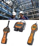 Volatile Organic Compound, Total Aromatic Compound & Benzene measurement - Impact Instruments