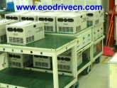 380V ~ 480V vector control VSD drives (AC frequency inverters) - V&T Technologies Co., Ltd.