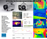 Infrared Cameras, thermography made easy - Impact Instruments