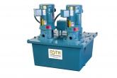 Steam Condensate Return Pump Stations - Roth Pump