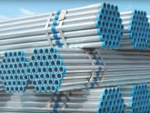 Galvanized Steel Pipe - Tianjin Xinyue Industrial and Trade Co.,Ltd