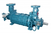 Multi-stage Chemical Pumps - Roth Pump