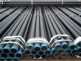 Welded Construction Pipe - Tianjin Xinyue Industrial and Trade Co.,Ltd