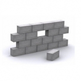 Cement Bricks - Iqra Constructions