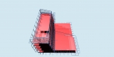 steel detailing commercial building - The Engineering Design
