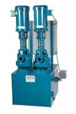 212?F Steam Condensate Pump Return Stations - Roth Pump