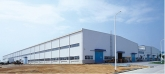 Prefab Steel Structure Warehouse - Qingdao Havit Steel Structure Co.,ltd