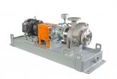 Low NPSH Regenerative Turbine Chemical Pumps - Roth Pump