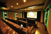 Integra home theater equipment - Intra Home Systems