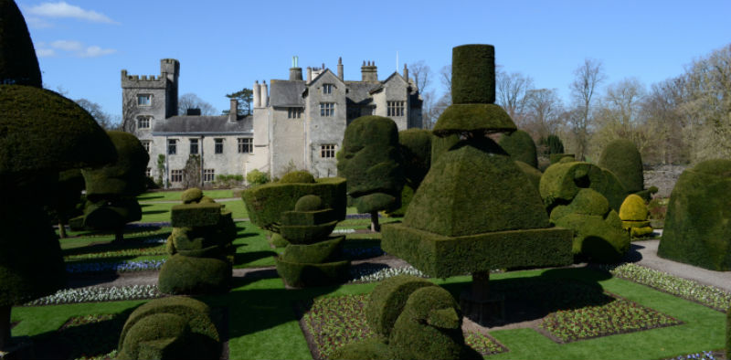 english country gardens levenshall