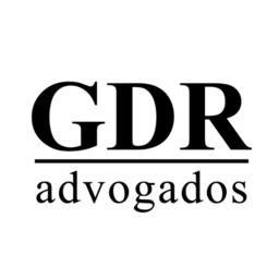 Logo GDR Advogados