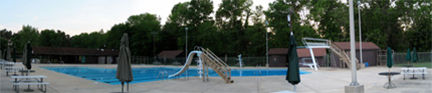 Eno Valley Pool
