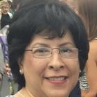 Lydia Chapa Wilson