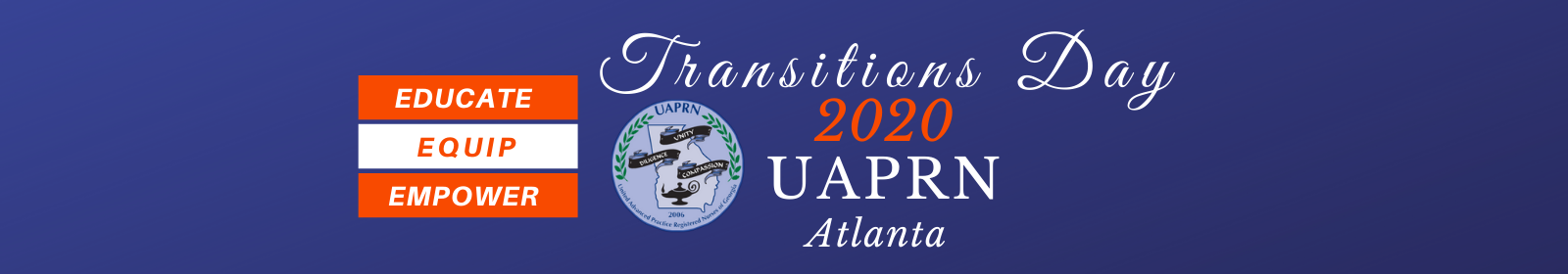 7th Annual Transitions Day 2020