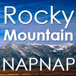 Rocky mountian napnap avatar