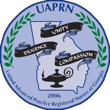 Uaprn logo